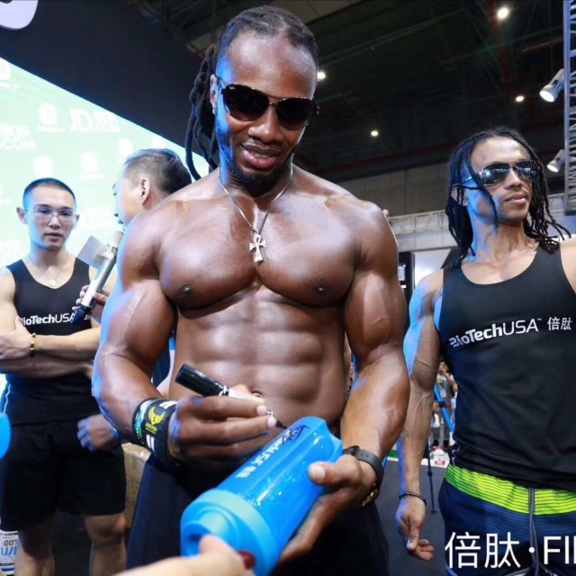 《十大进口健身运动补剂品牌大全》