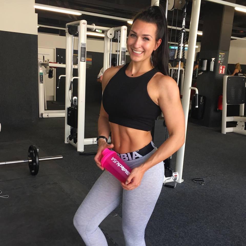 《女生健身有必要吃氮泵么?女生健身该吃什么样的氮泵?》